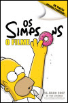 Recomenda-se: Simpsons Movie, The (''Simpsons - O Filme, Os'')