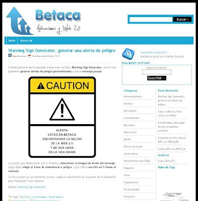 betaca