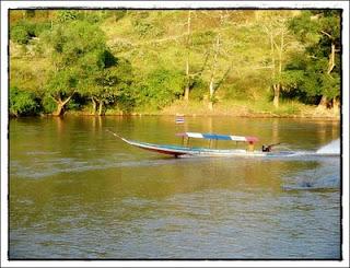 kok river chiangrai