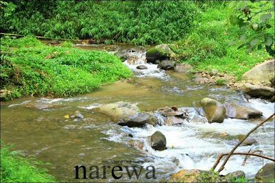 khun korn waterfall;chiangrai