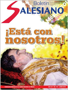 Boletín Salesiano