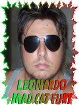 MEMBROS HONORÁRIOS : LEONARDO MAD CAT FURY - PARADA DE LUCAS - RJ