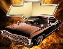 História: Chevy Impala !