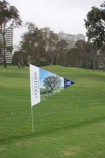 Loccitane Peru  Activaci  N   Torneo De Golf