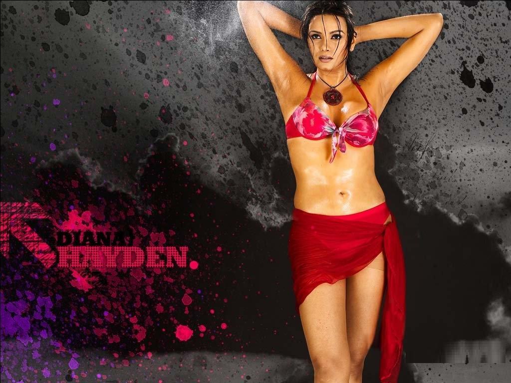 Diana Hot nude 110