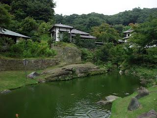 A esto en Japón lo llaman templo
