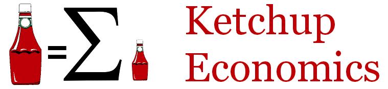 Ketchup Economics