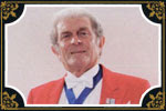 Tony Appleton - Great Baddow&#39;s English Toastmaster. Click Photo For Details.