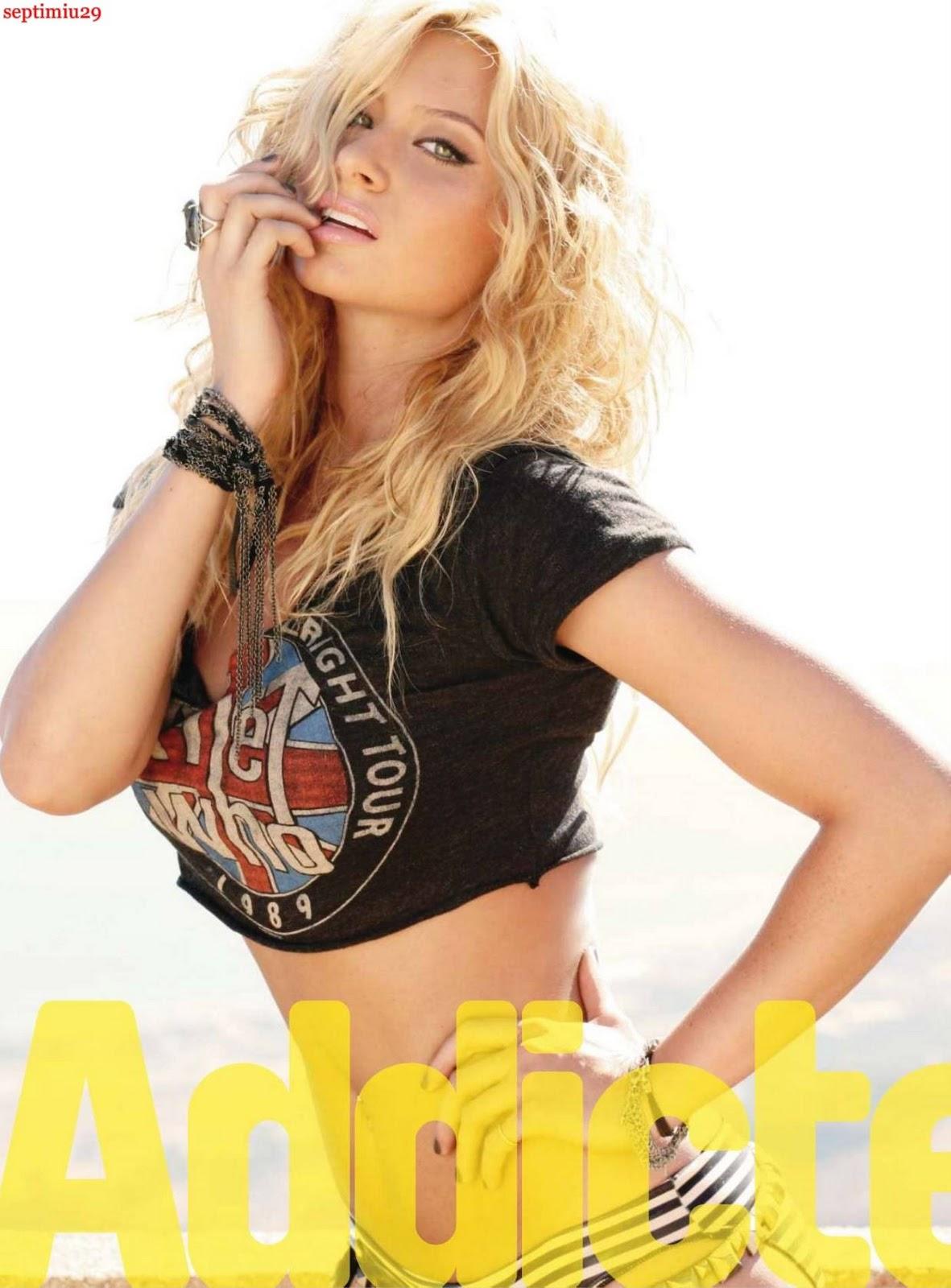 Alyson Michalka - Gallery Colection