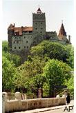 castillo de Drácula
