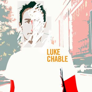 Luke Chable - Lime / Pressure
