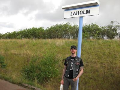 Semester i Laholm