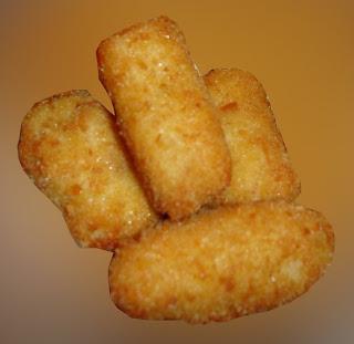 La patata de cella croquetas de bacalao con patatas for Cocina bacalao con patatas