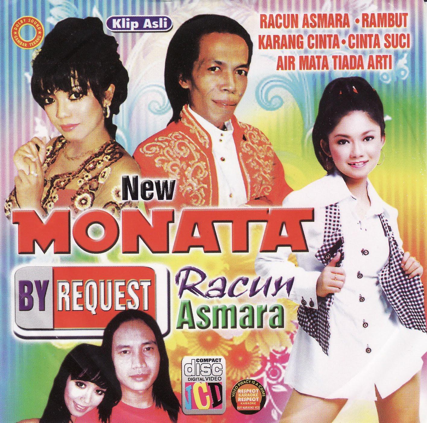 Download Lagu Dangdut Meraih Bintang: Monata By Request