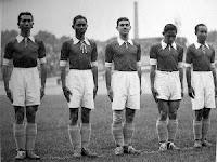 Indonesia di Piala Dunia