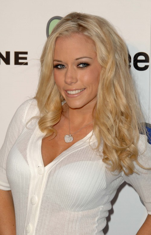 ... legal battle between former Playboy pinup Kendra Wilkinson and the porn ...