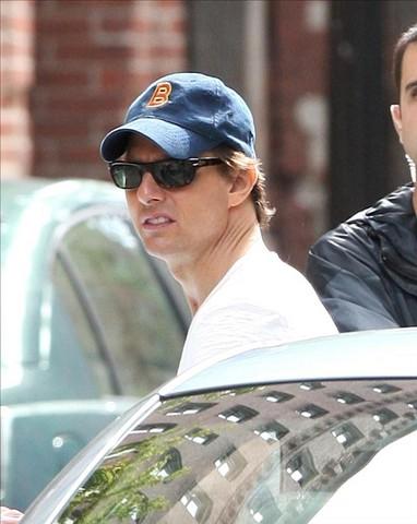 tom cruise top gun motorcycle. Tom Cruise has praised his