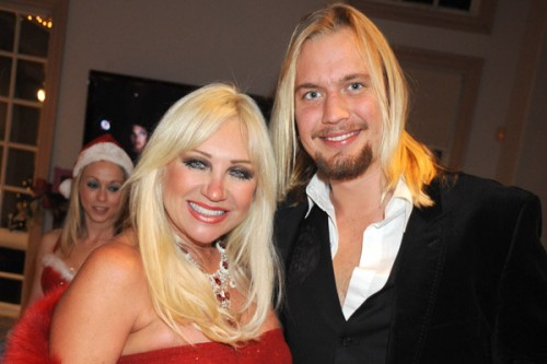 linda hogan boyfriend 2011. Linda may know best,