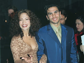 Jennifer Lopez Husband on Jennifer Lopez   S Ex Husband  Ojani Noa  Banned From    American Idol