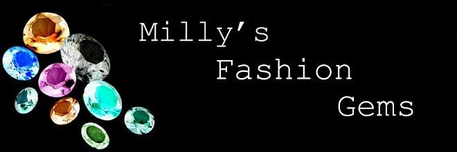 Milly's Fashion Gems