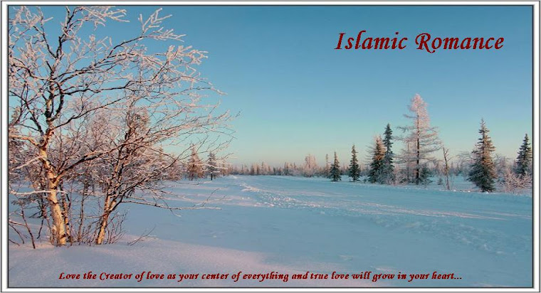 Islamic Romance