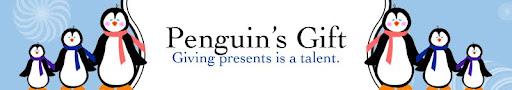 Penguin's Gift