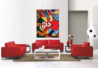 Home Interior Wall Design