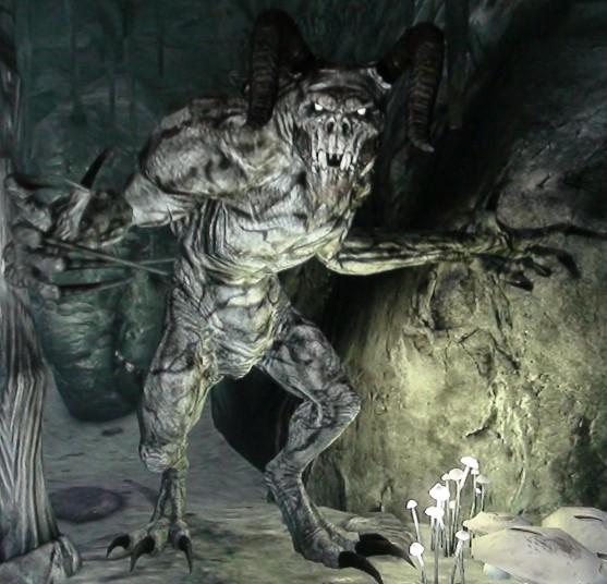 Legendary Deathclaw Fallout 3 Deathclaw Al...