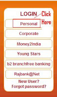 Transfer Money Online from ICICI Bank Account to Other Bank Account