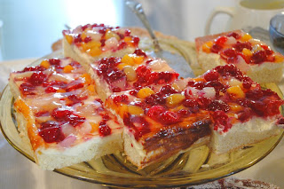 Finnish dessert