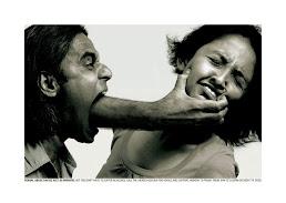 El abuso verbal puede ser terrorífico