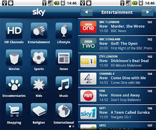 Sky no Android