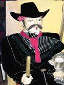 Maximón San Andrés Itzapa