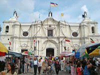 Templo de Santo Domingo (200 años)