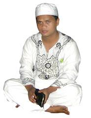 Ust. Abdillah - Pembimbing