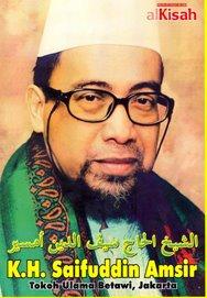 KH. Syaifuddin Amsir
