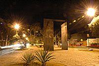 A noite em Cataguases!!!