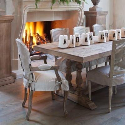 LUCKY DESIGN AIDAN GRAYIM IN LOVE - Aidan gray dining table
