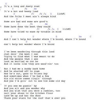 I m yours lyrics with guitar chords