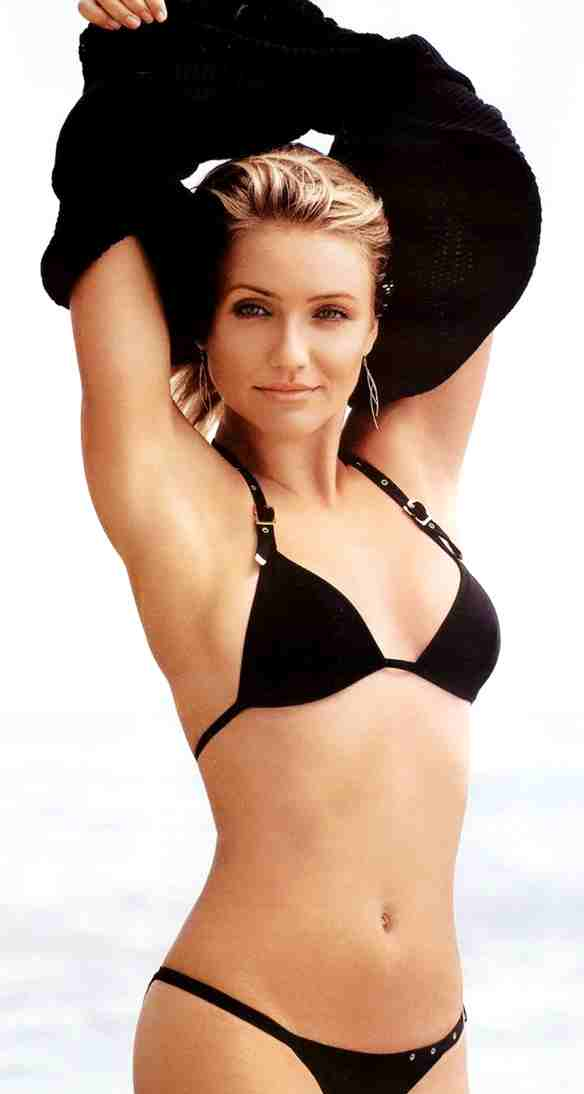 cameron diaz new wallpaper