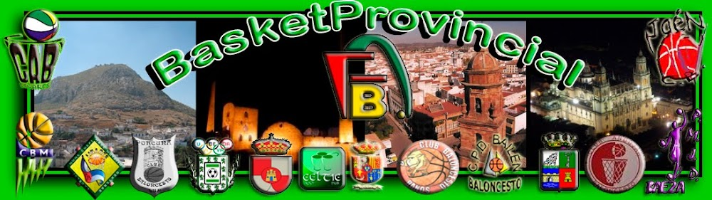 BasketProvincial