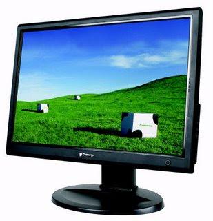 Cara Merawat Monitor Komputer