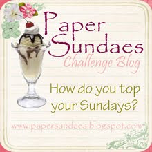 Paper sundaes
