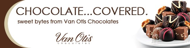Van Otis Chocolates