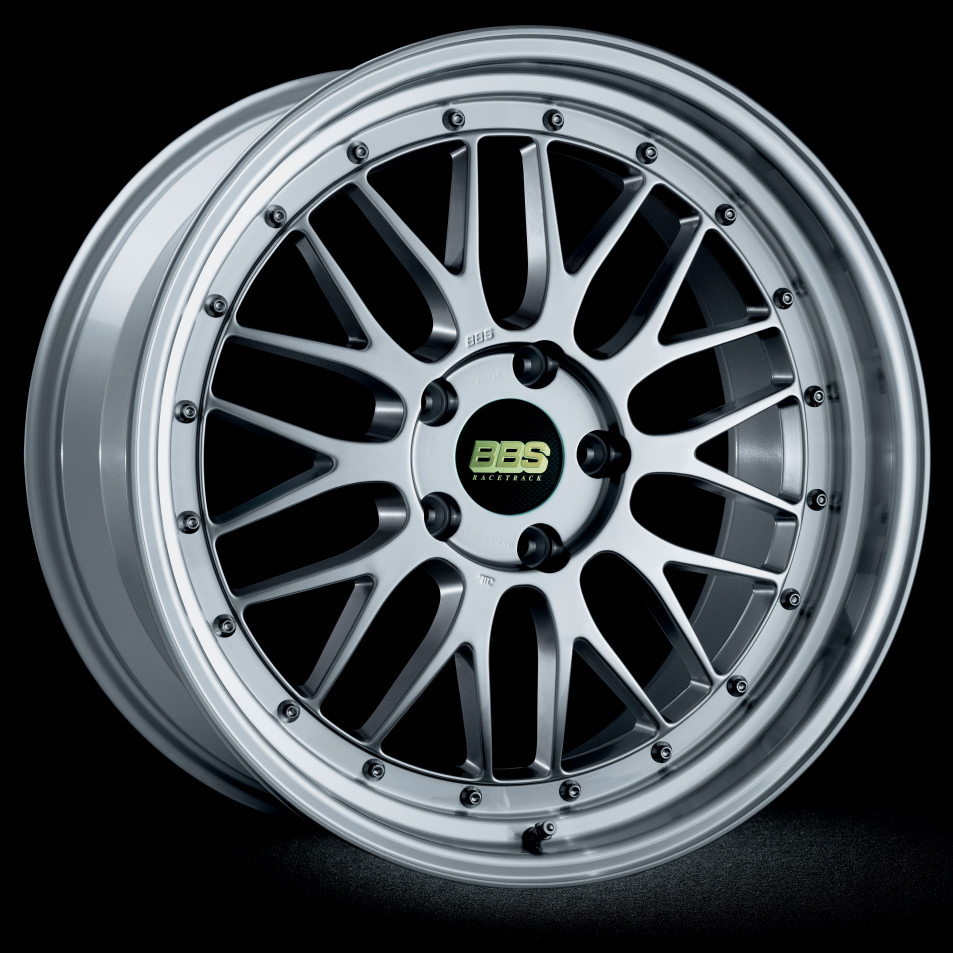 BBS LM Wheels