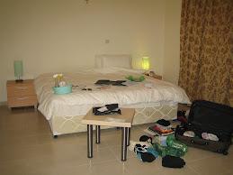 Biiiig Master Bedroom