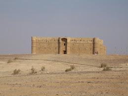 Day 3: Desert Castles