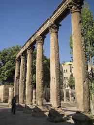 EID TRIP Day 1: Amman