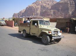 Day 6: Wadi Rum