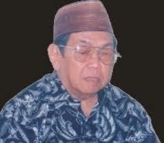 KH. Abdur Rahman Wahid